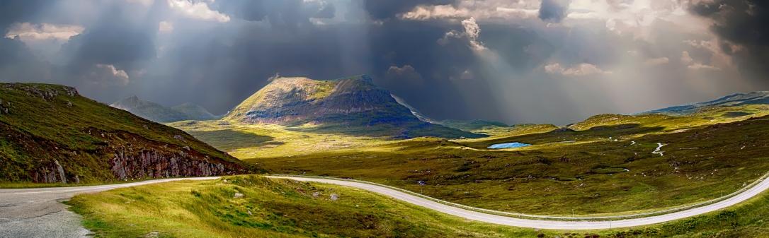 Heavenly Road